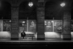 Covid Express: Gloucester Rd BW