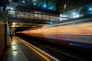 Covid Express: Gloucester Rd
